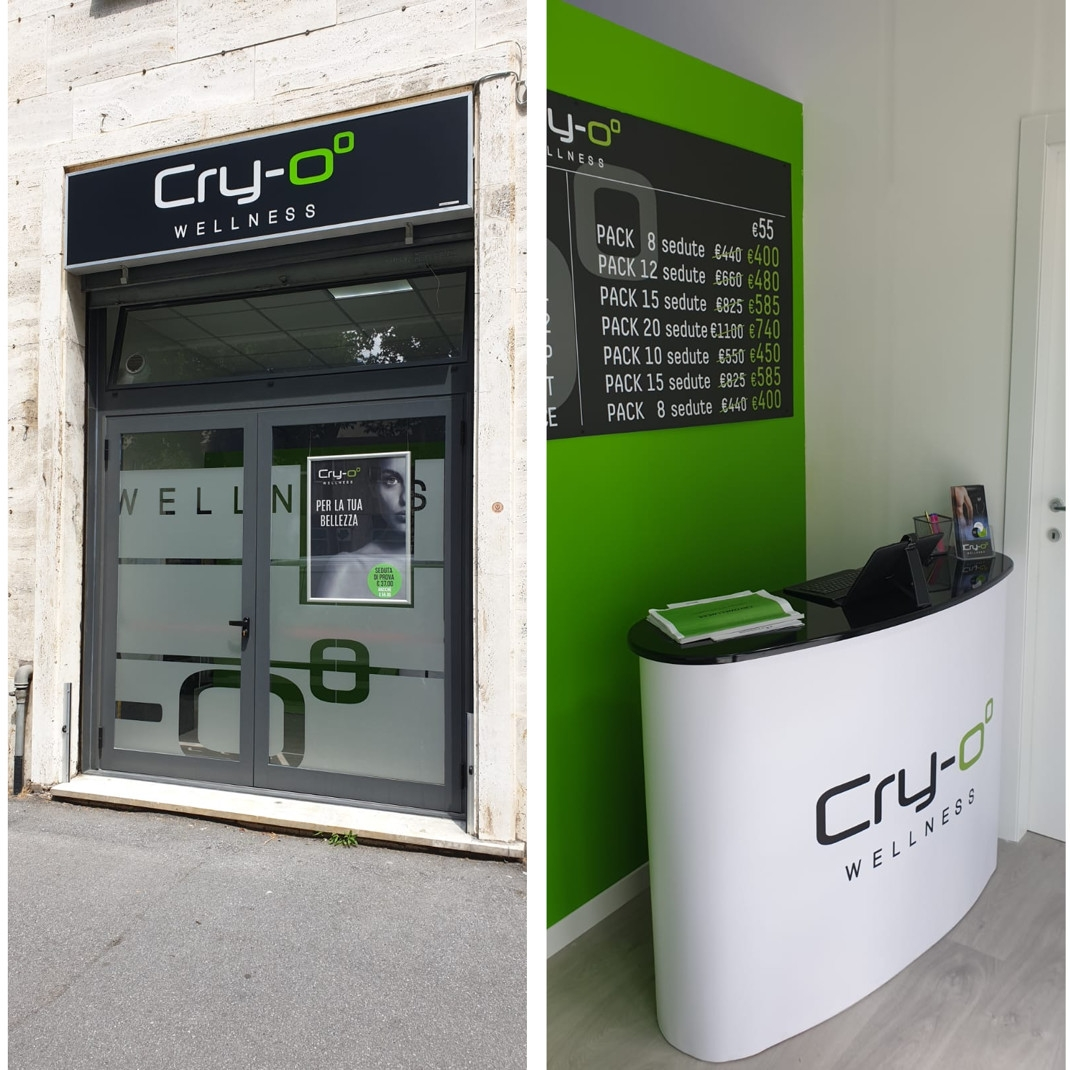 Franchising Crio Wellness