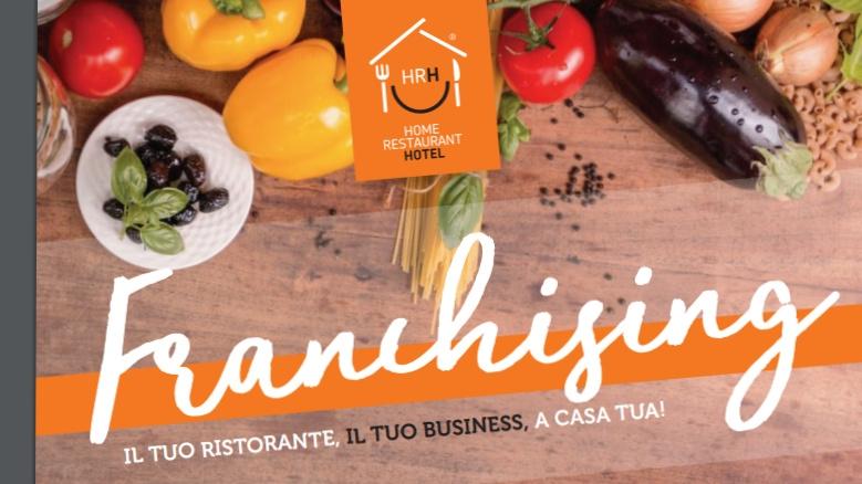 Franchising Home Restaurant Hotel