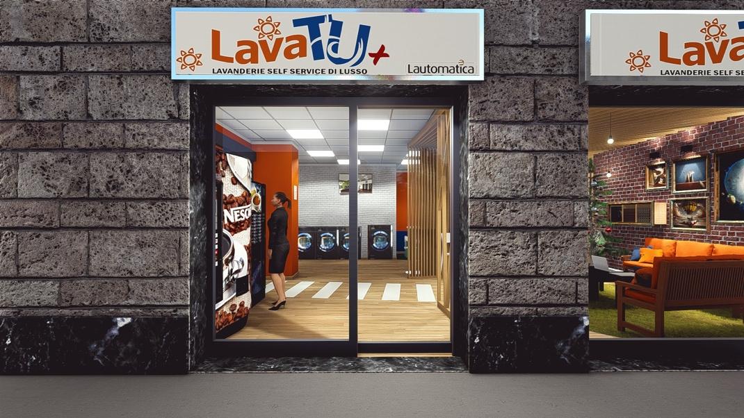 Franchising Lavanderia Lavatupiù