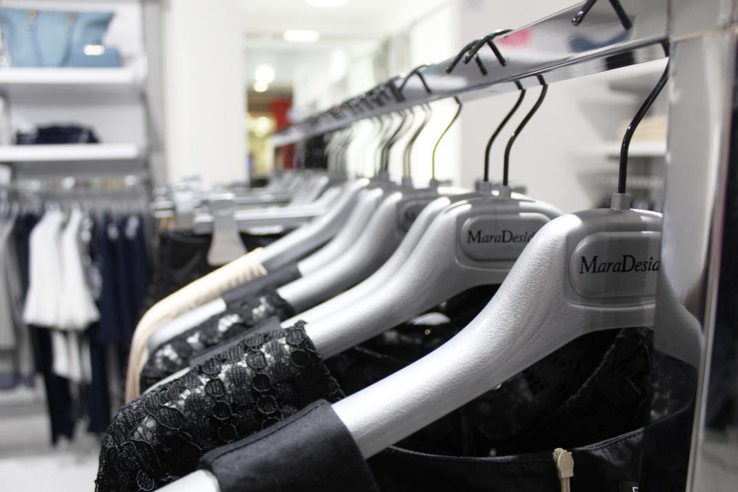 Franchising Abbigliamento Mara Desideri