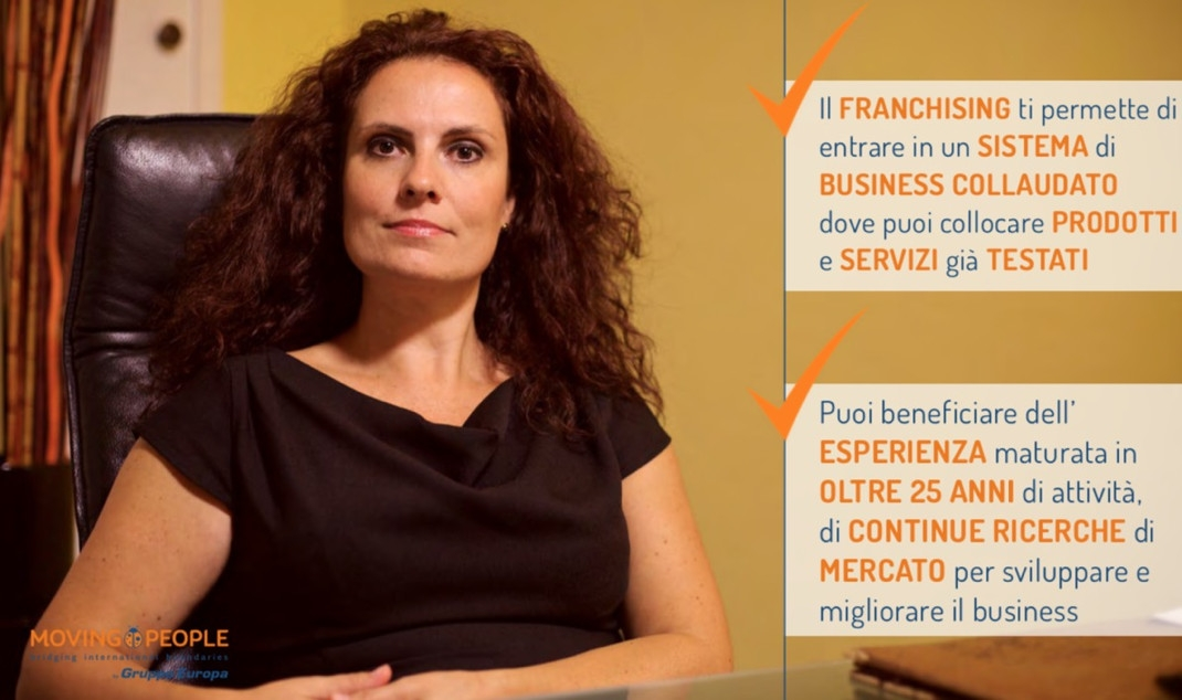 franchising moving people gruppo europa
