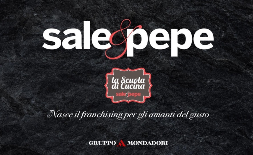 Franchising Sale&Pepe