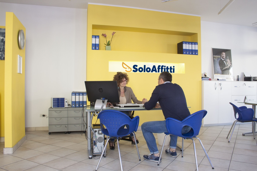 Franchising Solo Affitti