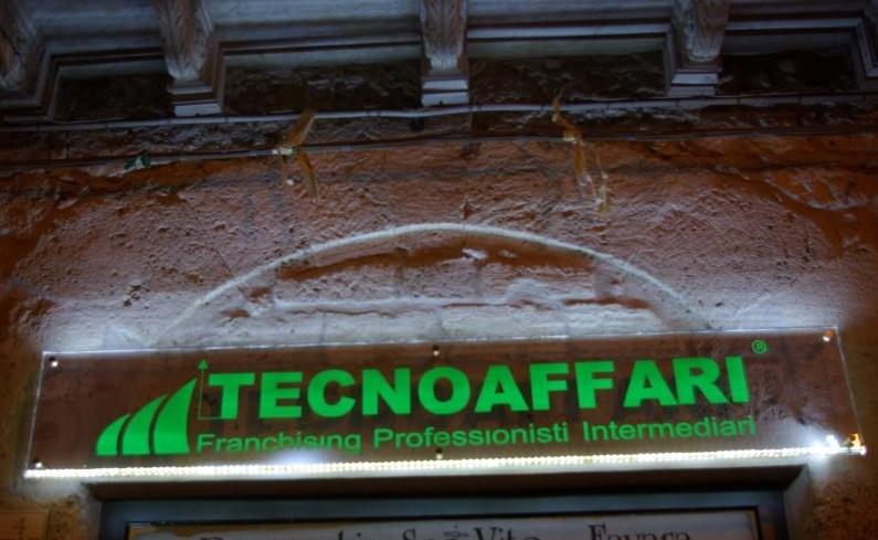 Franchising Immobiliare Tecnoaffari