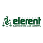 elerent noleggio veicoli elettrici in franchising