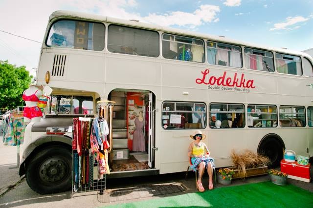 Top Food Trucks In La