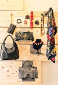 franchising accessori moda