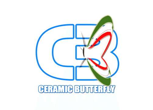 ceramic butterfly il franchising stampa digitale
