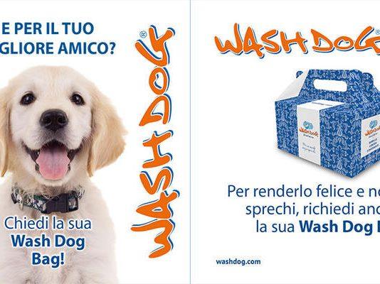 lavaggio cani franchising