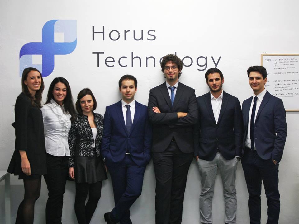 horus team