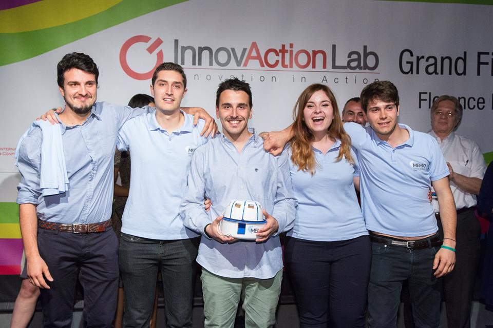 innovaction lab 1