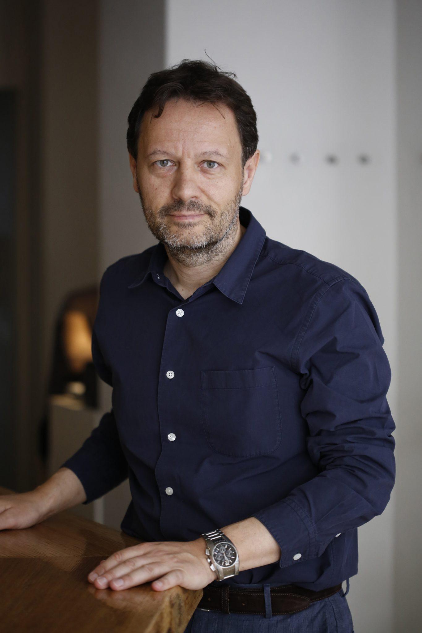 Brendan Becht