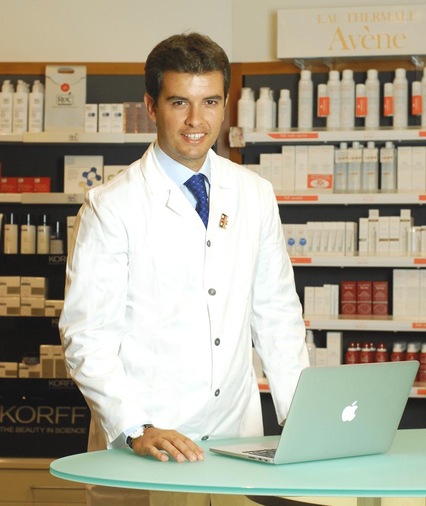 Dott. Francesco Zaccariello - Farmacia On Line