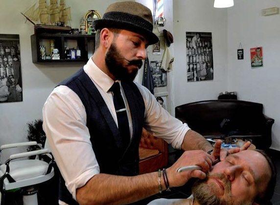 Come fare innovazione con un negozio da barbiere - Millionaire