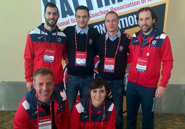team startup youcoach