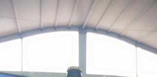 birra con pioggia