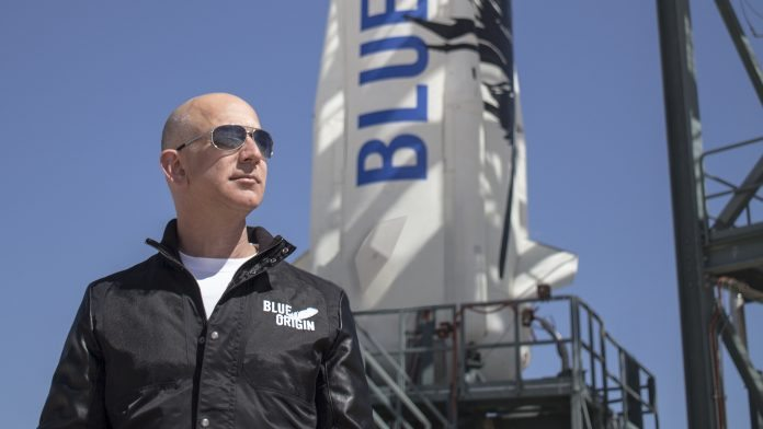 jeff bezos blue moon origin