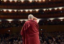 dalai lama arcimboldi