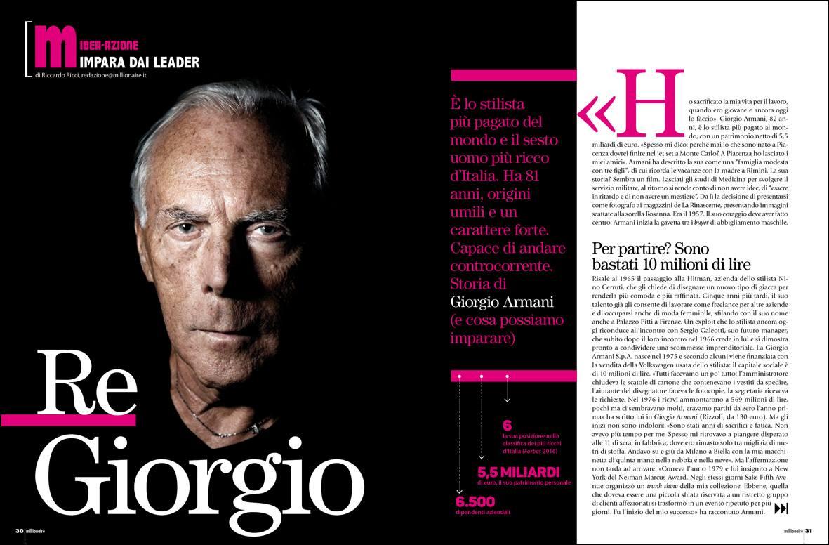 a1ed65240e1 Giorgio Armani