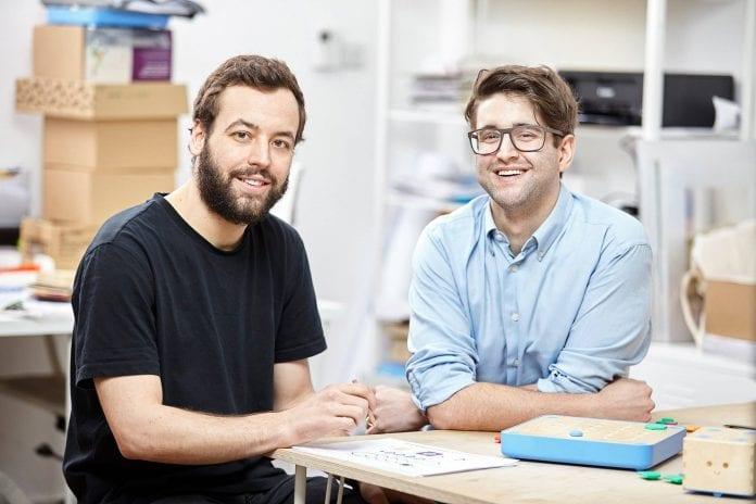 Matteo Loglio e Filippo Yacob