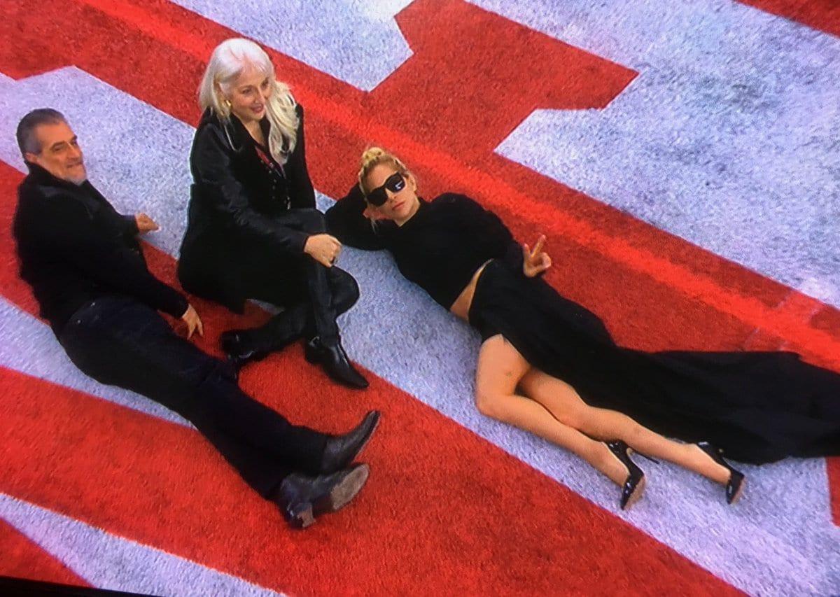 Lady Gaga al Super Bowl 2017: le reazioni osannanti sul web