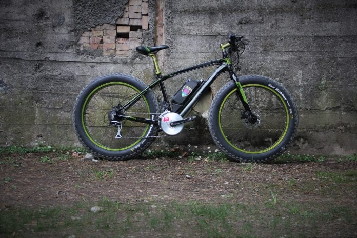 Bikee Bike best-kit-conversione-bici-elettrica