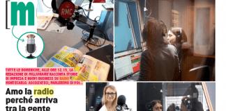 Millionaire e Radiomontecarlo