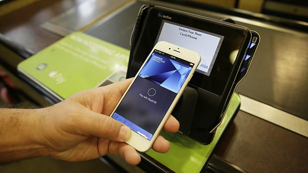 Unicredit: offre Apple Pay a clienti Italia