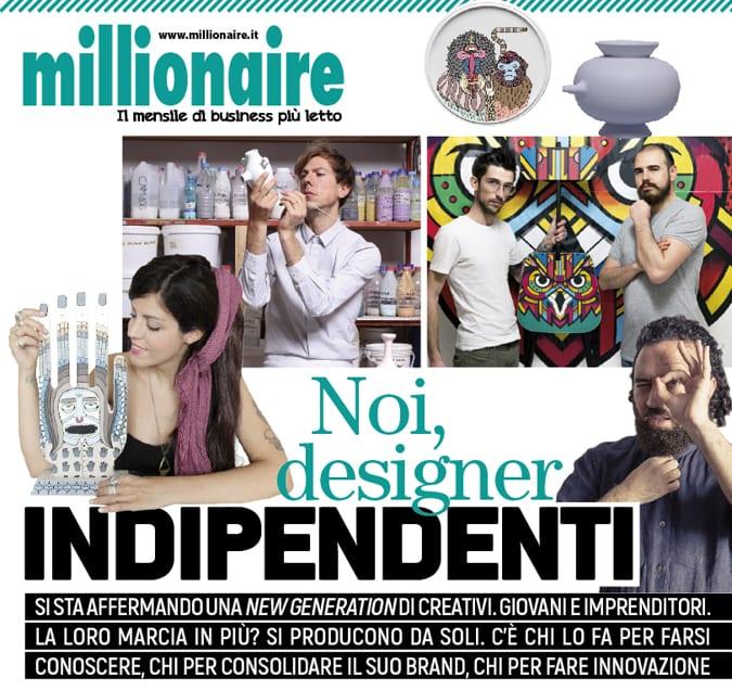 Designer indipendenti