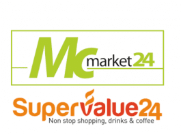 Franchising Mcmarket Supervalue