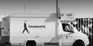 street food gluten free El caminante