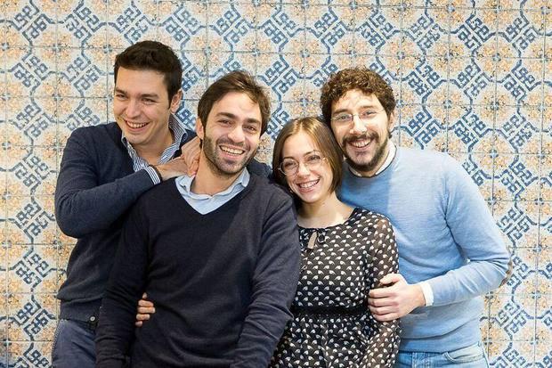 kebab babek founders