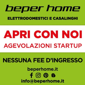 Franchising Beper Home