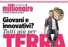 Tutti giù per terra Millionaire luglio 2017