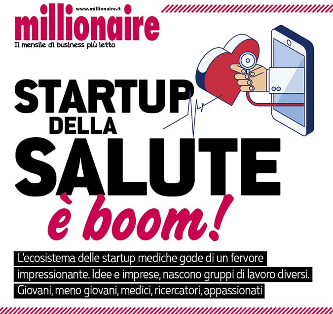 Startup SALUTE