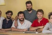 Ludwig team