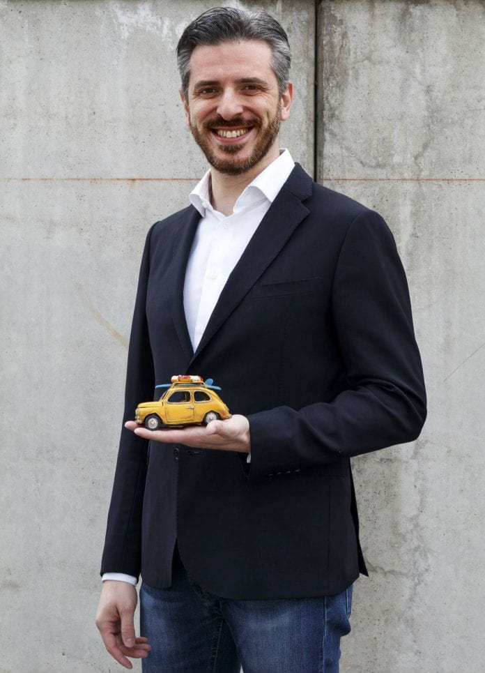 marco marlia auto