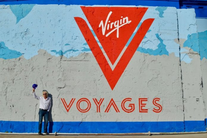 Virgin Voyages crociere