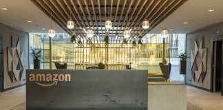 Amazon milano