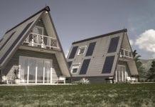 casa pieghevole