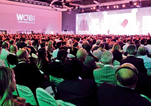 world business forum wobi