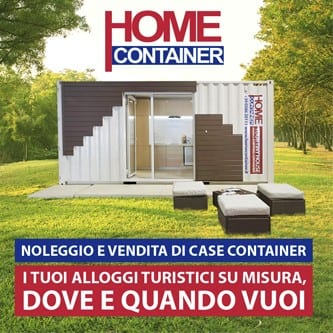 Home Container