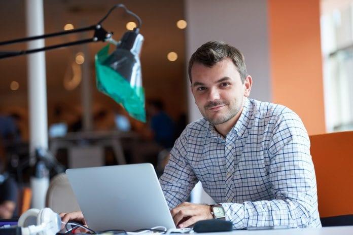 imprenditori startup