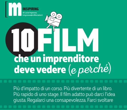 film imprenditore