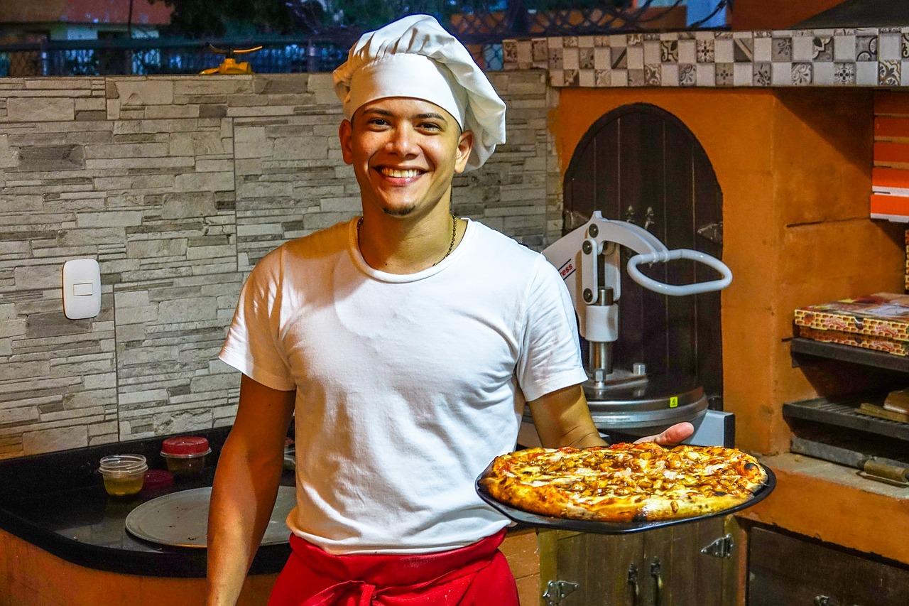 La Norvegia cerca cuochi e pizzaioli veneti