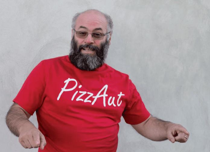 pizzaut autismo acampora