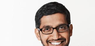Sundar Pichai, Ceo di Google