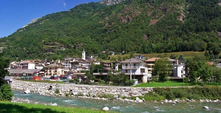 Locana offre 9 mila euro alle famiglie che si trasferiscono in paese