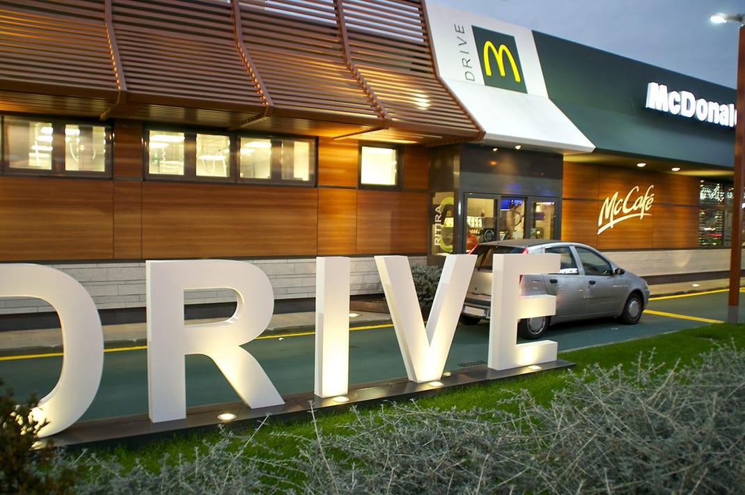 Come aprire un ristorante McDonal's in franchising ...
