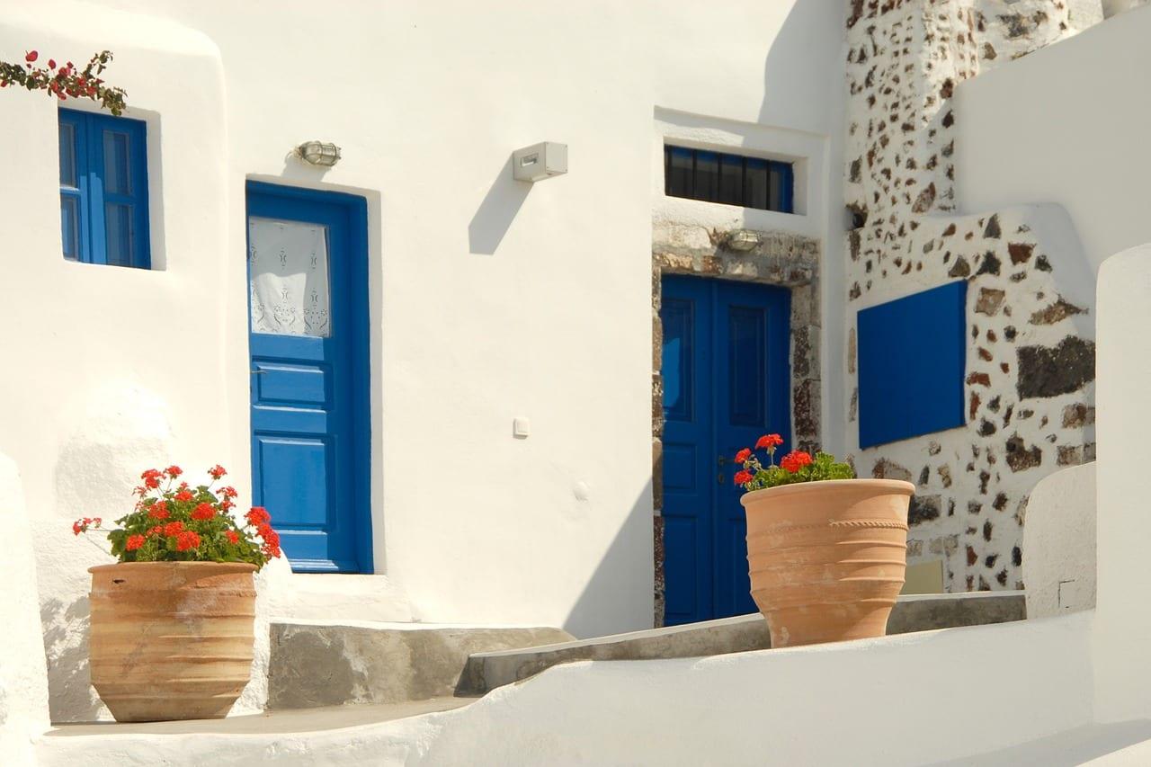 10 regole per guadagnare con gli affitti brevi online for Arredamento greco